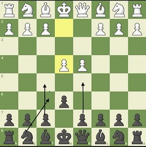 Should I play the pawn at D7 or F7, or play the Knight at G8 ?