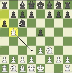 Should I kill the Knight or fallback?